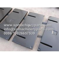 Low price dumbwaiter elevator kitchen food elevator parts steel plate counterweight block make in china