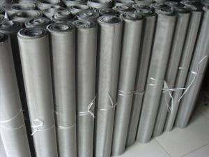 China Nickel Mesh/Screen for Fuel Cell on sale