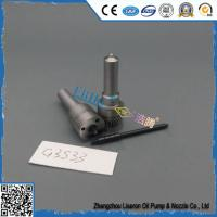 ERIKC G3S33 new denso spray nozzle , performance diesel parts nozzle set 2934000330 for common rail injector 295050-0620