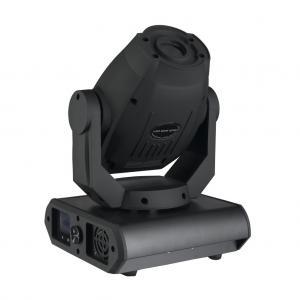 China 60 Watt 16 CH LED Moving Head Spot Light DMX 512 4500 Lumen Led Wash light on sale