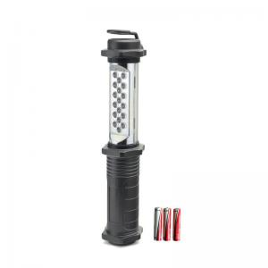 China Battery powered led work light portable , Mini hanging torch light on sale