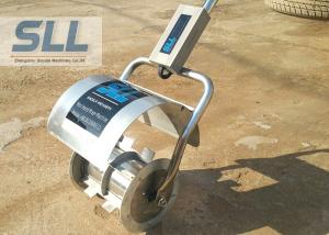 China High Efficiency Automatic Rendering Machine Hand Held Concrete Mixer Small Size on sale