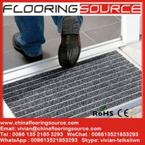 Quality Aluminium Doormat Heavy Duty Floor Mat Hotel Entrance Office Building For