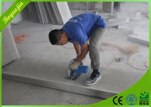 China Non-asbestos Fireproof Building Thermal Insulation Sandwich Wall Panel on sale