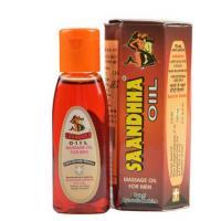 Saandhha Oil Black Ant King Pills Men Enlargement Massage Oil Delay Spray