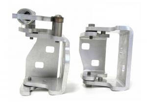 China Charnières en aluminium de profil d'extrusions en aluminium structurelles à haute résistance pour la porte et la fenêtre on sale