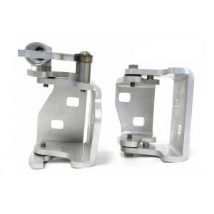 China High Tensile Structural Aluminum Extrusions Aluminium Profile Hinges For Door And Window on sale