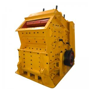 China 180t/h Capacity Gold Ores Crusher with SGS and ISO9001 Certification on sale