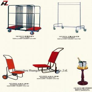 hotel black powder coated stack metal chair trucks banquet chair