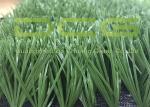 PE Material Pet Friendly Artificial Grass Football / Artificial Sports Turf
