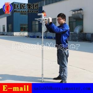 China Made In China Portable Civil Electric Drilling Rig For Sale on sale