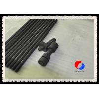 Grade8.8 Carbon Carbon Composites Corrosion Resistance Bolt and Nut for Aviation