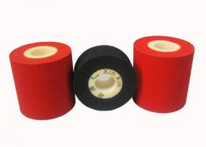China Black Dia 36*16 Hot Ink Roll To Print Batch-number on sale