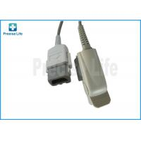 Hospital Patient Monitor Datex-Ohmeda OXY-F4-MC SpO2 finger sensor