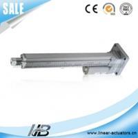 mini linear actuator for window opener, mini car brake system
