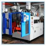 AMAN Multilayer extrusion blow moulding machine AMB60