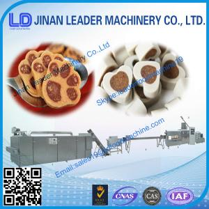 China Cost-saving Jam Center Food manufacturing machine on sale
