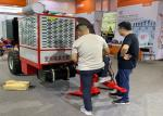 220KV 1x50KN Transmission Single Bundle Conductor Stringing Equipment