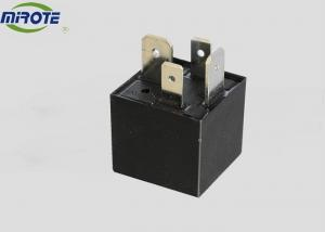 China General  8 Pin High Current  Dpdt Automotive Relay With 12V Coil Adjust Automatically automotive 24v relay on sale