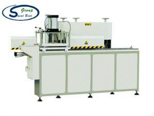 China Automatic Aluminium End Face Milling Machine / Aluminium Fabrication Machinery on sale