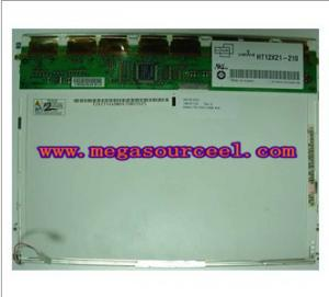China LCD Panel Types HT12X21-210 BOE HYDIS 12.1 inch 1024 * 768 pixels LCD Display on sale