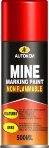 China Mine Marking Paint on sale