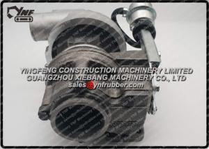China YNF01648 3802798 3592121 PC120-6 4D102 HX30W Turbocharger for Komatsu Excavators on sale