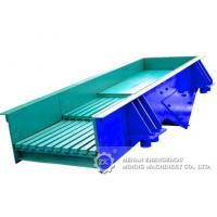 China Used Apron Feeder in Various Industry on sale