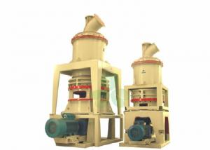 China Heavy duty Micro Powder Grinding Mill Machine 325 To 2500 Mesh Finished Product on sale