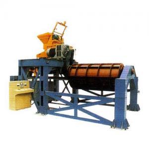 China Concrete Pipe Making Machine on sale