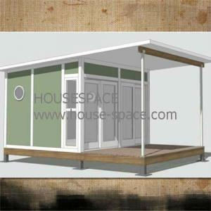 China Cube Storage Galvanized Prefab Container House - Prefabricated Hut Easy Transport on sale