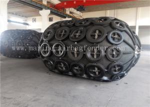 China High Precision Pneumatic Marine Fender Massive Energy Absorption on sale