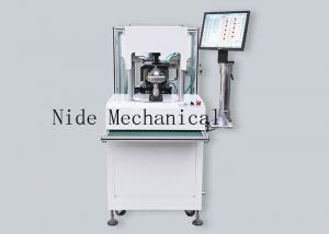 Quality Automatically Ceiling Fan Stator Winding Machine / Machinery For External Armature for sale