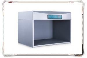 China Shenzhen textile color light source equipment color light cabinet on sale
