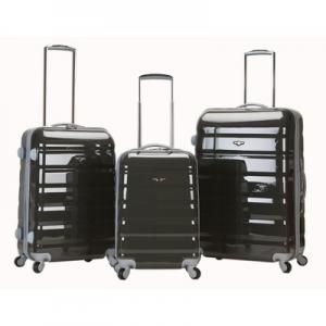 China HOT SALE FASHION ABS LUGGAGE (ABS TROLLEY CASE) on sale