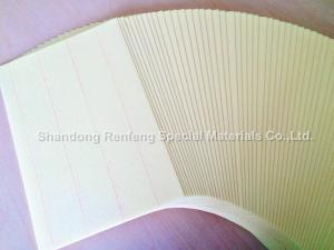 China Automotive air filter paper RF3136PY13 for Volkswagen on sale