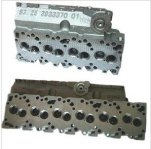 China Cummins  Cylinder Head Nta855 Kta19 Kta38 Kta50 M11 on sale