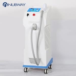 China 2018 Newest system soft light beauty equipment 808 diode laser hair removal with FDA / CE / ISO supplier