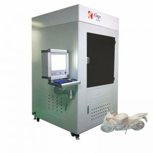 China Commercial Stereolithography High Precision 3D Printer Zero Noise No Pollution on sale