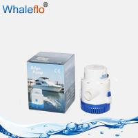 Whaleflo High Flow Rate 3500 GPH Water System Philippines Agricultural Pump for Agriculture Irrigation