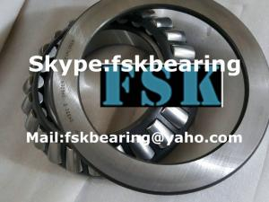 Quality Heavy Duty 29330E 29332E Thrust Spherical Roller Bearing Brass Cage / Steel Cage for sale