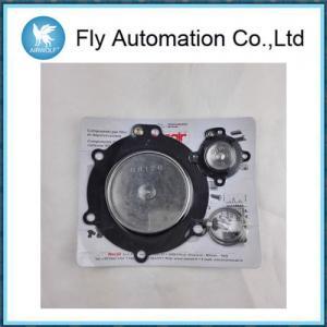 "Quality Mecair DB120 3"" Diaphragm Repair Kits PENTAIR MECAIR Pulse Jet Valves VNP220 VEM220 for sale"