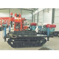 Geological Core Drilling Rig for Geological Exploration, Soil and Rock Sampling