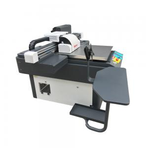 China Flatbed printer uv a4 size uv printer varnish uv printer uv printer roll to roll on sale