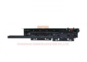 China Selcom Type Elevator Door Operator Side Opening CE Approval For Elevator Parts on sale