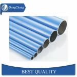 High Intensity Aluminium Hollow Pipe / Colored Aluminum Pipe Poles
