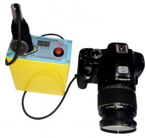 China Reliable Intrinsically Safe Digital Camera For Coal Mine / Underground on sale