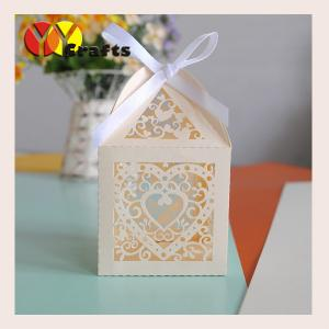 China Handmade Soap Jewelry Candy packaging boxes, pearl paper Gift packaging boxes 5x5x8.5cm free name logo on sale