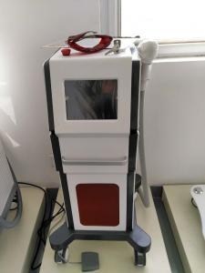 Quality Машина 1320нм удаления татуировки лазера Нд Яг высокой энергии 3 длин волны забе for sale