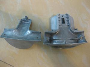 China Aluninum / Zinc Die Casting Mould For Motorcycly Part Automotive Part on sale
